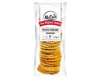 McCain Potato Pancake Bramborák mraž. (60g/ks) 7x1,5kg