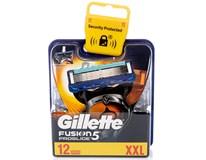 Gillette Fusion ProGlide Man Hlavice náhradní 1x12ks