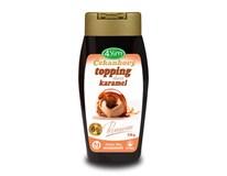 4Slim Premium Čekankový topping slaný karamel 1x330g