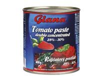 Giana Protlak rajčatový 1x800g
