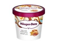 Häagen-Dazs Zmrzlina salted caramel/slaný karamel mini mraž. 1x95ml