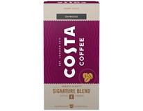 Costa Coffee Espresso Kapsle komp. s Nespresso 1x10ks