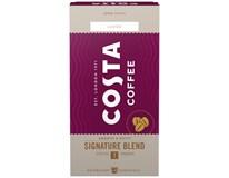 Costa Coffee Espresso Lungo Kapsle komp. s Nespresso 1x10ks