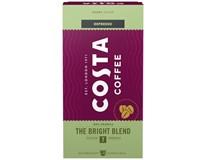 Costa Coffee Espresso 100% Arabica Kapsle komp. s Nespresso 1x10ks