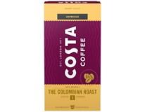 Costa Coffee Colombia Espresso 100% Arabica Kapsle komp. s Nespresso 1x10ks