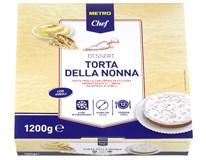 Metro Chef Dort Della nonna 1x1,2kg