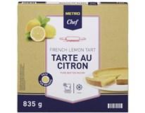 Metro Chef Koláč citronový mraž. 1x835g