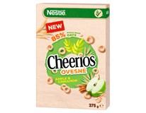 Cheerios Cereálie ovesné jablko a skořice 1x375g