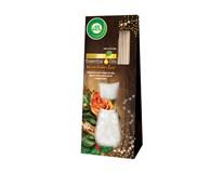 Airwick Essential Oils Vonné tyčinky jantárová růže 1x30ml