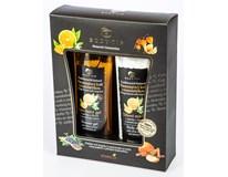 Kazeta Pomerančový květ Tělové mléko 200ml + Sprchový gel 200ml