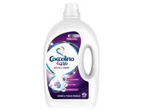 Coccolino Care black Tekutý prací gel (60 praní) 1x2,4L