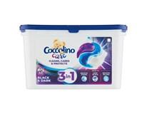 Coccolino Care Black Kapsle na černé a tmavé prádlo 1x40ks