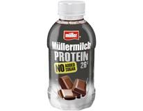 Müllermilch Protein mléčný nápoj mix příchutí II. chlaz. 1x400g