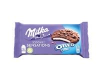 Milka Cookie Sens Oreo 1x156g