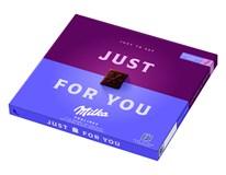 Milka Just For You čokoládové pralinky 1x110g