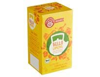 Teekanne Bio Bella Limone 20 sáčků 1x45g