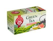 Teekanne Grapefruit zelený čaj 20 sáčků 3x35g
