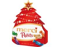 Merci Petits Vánoční strom 1x150g