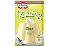 Dr.Oetker Puding citrónový 18x38g