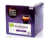 Nescafé Dolce Gusto Kapsle kávové Guatemala Espresso 1x12ks