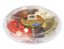 Antipasti mix chlaz. 1x360g