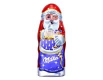 Milka Santa mléčná čokoláda 1x90g