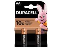Baterie AA Duracell Basic 2ks
