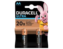 Baterie AA Duracell Ultra 2ks