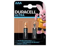 Baterie AAA Duracell Ultra 2ks