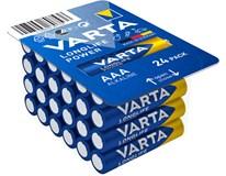 Baterie AAA Varta Longlife Power 24ks