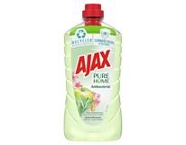 Ajax Pure Home Apple Blossom Jablko Přípravek k čištění a dezinfekci povrchů 1x1L