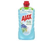Ajax Pure Home Elderflower Bezový květ Přípravek k čištění a dezinfekci povrchů 1x1L
