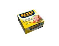 Rio Mare Tuňák ve slunečnicovém oleji 1x160g