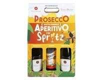 Prosecco Aperitivo For Spritz 1x(2+1)
