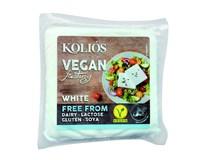 Kolios vegan s rostlinným tukem white bloček chlaz. 1x200g