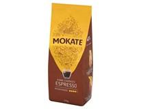 Mokate Espresso zrnková káva 70% arabica 1x1kg