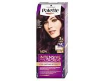 Schwarzkopf Palette Intensive Color Creme barva na vlasy Intenzivní fialový V5 1ks