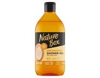 Nature Box Sprchový gel Argan Oil 1x385ml