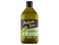 Nature Box Olive Oil Sprchový gel zjemňující 1x385ml