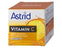 Astrid Vitamin C Denní krém proti vráskám 1x50ml