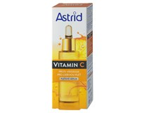 Astrid Vitamin C Pleťové sérum 1x30ml