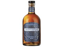 Professore Caribbean Rum 38% 1x500ml