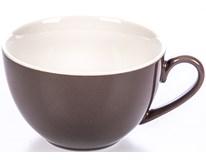 Šálek Ritzenhoff Breker Doppio Toffee 200ml porcelán 1ks