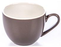 Šálek Ritzenhoff Breker Doppio Toffee 80ml porcelán 1ks
