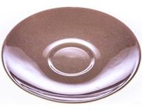 Podšálek Ritzenhoff Breker Doppio Toffee 12cm porcelán 1ks