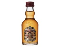 CHIVAS REGAL 40% 6X0,05l 6K 6x