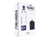 Finlandia 40% 1x700ml + placatka