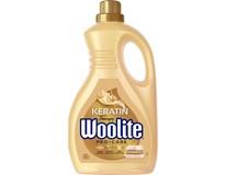 Woolite Pro-Care s keratinem Tekutý prací gel (45 praní) 1x2,7L