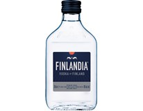 Finlandia vodka 40% 24x200ml