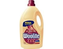 Woolite Mix Colors Tekutý prací gel (75 praní) 1x4,5L